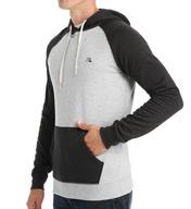 Quiksilver Major Block Zip Fleece Hood EQYFT318