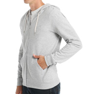 Quiksilver Major Zip Fleece Hoodie EQYFT321