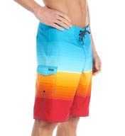 Reef 15106203Mission 4-Way Stretch Boardshort 00A398