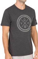 RVCA XVA T-Shirt M603404X