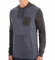 RVCA Set Up Hoodie M8905SET