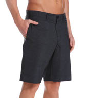 RVCA Traditions Hybrid 4 Way Stretch Short MB121TRD