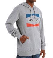 RVCA RVCA Nation Hoodie MF44801R
