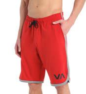 RVCA VA Sport Short V3206VSS