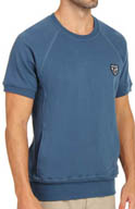 RVCA Warm Up Crew T-Shirt V3FF02WC