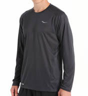 Saucony Hydralite Long Sleeve Top 80993
