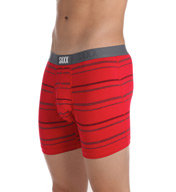 Saxx Apparel Ultra Moisture Wicking Fly-Front Boxer Brief SXBB30F