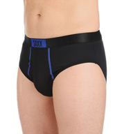 Saxx Apparel Kinetic Semi-Compression Fly-Front Brief SXBR25F