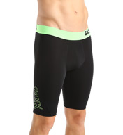 Saxx Apparel Force Performance Tactical Compression Boxer Brief SXCL29