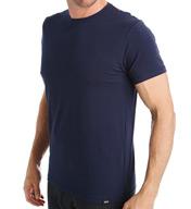 Saxx Apparel 3 Six Five Pima Cotton Crew Neck T-Shirt SXTS18