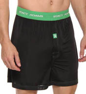 Stacy Adams Contrast Boxer Shorts SA1000C
