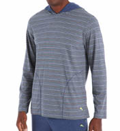 Tommy Bahama Cotton Modal Long Sleeve Hoodie 212811