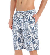 Tommy Bahama Tropical Tattoo Woven Jam 213916