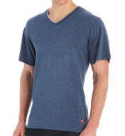 Tommy Bahama Cotton Modal Loungewear V-Neck T-Shirt 216902