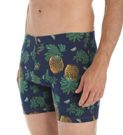 Tommy Bahama Cotton Modal Pineapple Graphic Boxer 2171005