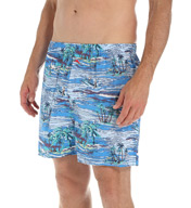 Tommy Bahama Island Graphic Woven Boxer 2171009