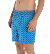 Tommy Bahama Marlin Graphic Woven Boxer 2171010
