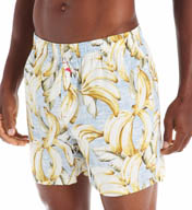 Tommy Bahama Plantain Paradise Woven Boxer 217802