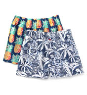 Tommy Bahama Island Washed Woven Boxer 2-Pack 217934