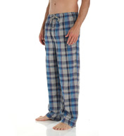Tommy Bahama Heather Plaid Woven Pant 2181013
