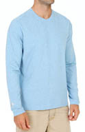 Tommy Bahama Longsleeve Beta Vented V-Neck T22083