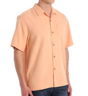 Tommy Bahama Bedarra Garden Silk Shirt T37373