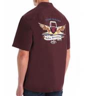 Tommy Bahama Davine Intervention Silk Shirt T38152