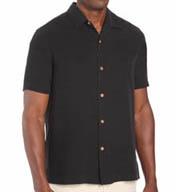 Tommy Bahama Spills & Thrills Silk Shirt T38155
