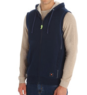 Tommy Bahama Vestward Hoody Full Zip Fleece TR211114