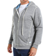 Tommy Bahama Lounger Fleece Full Zip Hoody TR211330