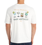 Tommy Bahama Bar Method Cotton Short Sleeve Tee TR211708