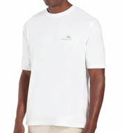 Tommy Bahama Game Opener Cotton Jersey Tee TR28316