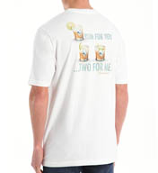 Tommy Bahama Rum For You Short Sleeve T-Shirt TR29131