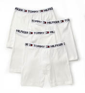 Tommy Hilfiger Athletic Boxer Briefs - 4 Pack 09T0005
