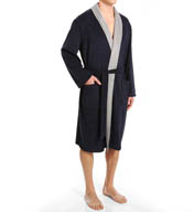 Tommy Hilfiger Towel Terry Cloth Robe 09T1351