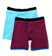 Tommy Hilfiger Boxer Brief - 2 Pack 09T2061