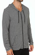 UGG Australia Assad Striped Zip Jacket UA4156M