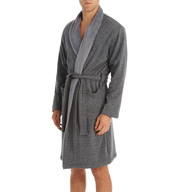 UGG Australia Robinson Lightweight Double Knit Fleece Robe UA5410M
