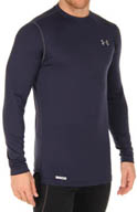 Under Armour EVO Coldgear Fitted Crew 1215484