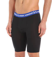 "Under Armour UA Mesh Series 9"" HeatGear Boxer Jock 1228448"