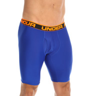 "Under Armour HeatGear Original Series 9"" Boxerjock 1230365"