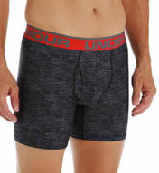 "Under Armour The Original 6"" Printed Performance Boxer Jock 1237812"
