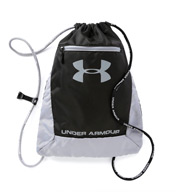 Under Armour Hustle Drawstring Backpack 1239375