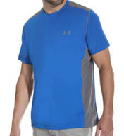 Under Armour HeatGear ArmourVent Traning Short Sleeve T-Shirt 1242802