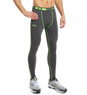 Under Armour HeatGear Sonic Compression Performance Leggings 1243382