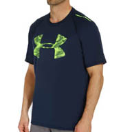 Under Armour UA Reverb Logo T-Shirt 1243521