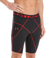 "Under Armour HeatGear 9"" Coreshorts Prima 1248969"