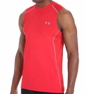 Under Armour UA Raid HeatGear Sleeveless T-Shirt 1257467