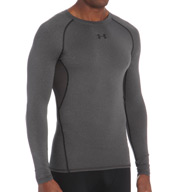 Under Armour UA HeatGear Armour Longsleeve Compression Shirt 1257471