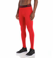 "Under Armour UA HeatGear Armour Compression 26"" inseam Legging 1257474"